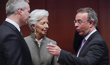 Σε αναζήτηση συμβιβασμού το Eurogroup μετά το όχι στο ευρωομόλογο - Τα μέτρα
