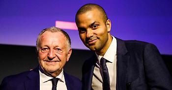 Υποψήφιος για την προεδρία της ποδοσφαιρικής Λιόν ο Πάρκερ