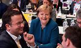 Γερμανία - Εκτός γραμμής: Χριστανοδημοκράτες υπέρ των κορωνοομολόγων- «Αναπόφευκτα»