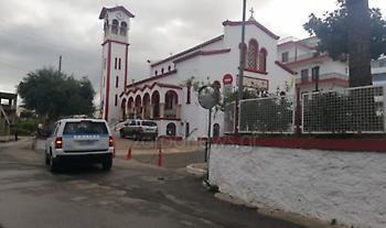 Πιστοί αψηφούν το κορωνοϊό: Σύλληψη στην Αγία Βαρβάρα- Επέμβαση ΕΛΑΣ και στα Χανιά