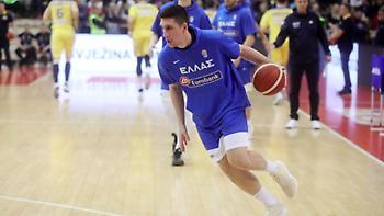 Λαρεντζάκης: «Στην ομάδα έμειναν έκπληκτοι με την διαχείριση της Ελλάδας»