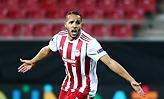 Ελ Αραμπί: «Moυ λείπει να ακουμπάω την μπάλα και να βρίσκομαι με τους συμπαίκτες μου»