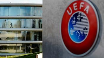 UEFA: «Ο Τσεφέριν δεν είπε πως το Ch. League πρέπει να τελειώσει μέχρι τις 3 Αυγούστου»