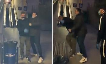 Απίστευτο: Οπαδοί της Μπαρτσελόνα επιτέθηκαν σε φίλαθλο της Εσπανιόλ σε νοσοκομείο! (video)