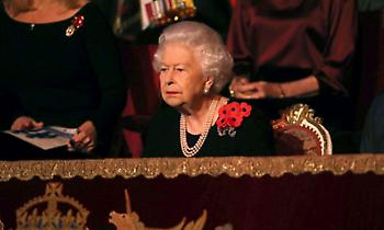 Bασίλισσα Ελισάβετ για κορωνοϊό: «Θα πετύχουμε και θα ξανασυναντηθούμε»