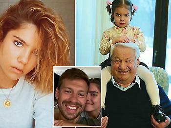Ο Σμόλοφ έσπασε την καραντίνα για το πάρτι ενηλικίωσης της μνηστής του, εγγονής του Γέλτσιν