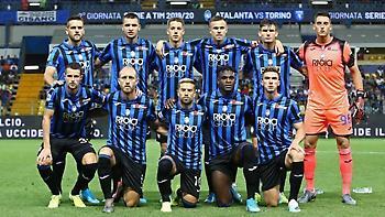 Κίνημα στην Ιταλία «το πρωτάθλημα στην Αταλάντα»
