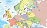 10/10 αδύνατο: Μπορείς σε 3' να βρεις την πρωτεύουσα 10 χωρών της Ευρώπης;