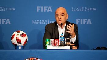 Στο μυαλό των ΠΑΕ και η οικονομική στήριξη από τη FIFA