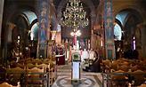 Κορωνοϊός: Εκκλησίες και Μονές με λειτουργίες κεκλεισμένων των θυρών το Πάσχα