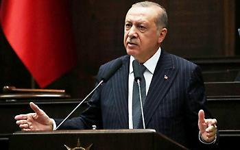 Τουρκία: Στους 649 οι νεκροί - Ο Ερντογάν μετατρέπει αεροδρόμια σε νοσοκομεία στην Κωνσταντινούπολη