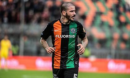 Πρώτος παίκτης με κορωνοϊό και στην Serie B