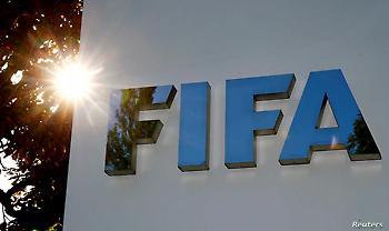 Απαγγέλθηκαν κατηγορίες για δωροδοκία στελεχών της FIFA για τα Μουντιάλ Ρωσίας και Κατάρ