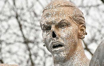 Η… μύτη του Ζλάταν έγινε κολιέ για αγανακτισμένο οπαδό της Μάλμε