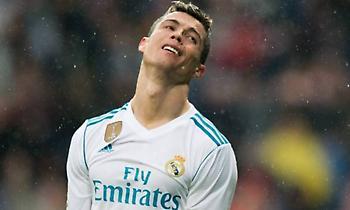 Δεν «παίζει» επιστροφή Ρονάλντο στη Ρεάλ