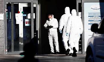Κορωνοϊός- Ισπανία: 743 νεκροί και 5.478 νέα κρούσματα σε μια μέρα