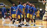 Μακάμπι: «Δεν είμαστε αισιόδοξοι για τη συνέχεια της φετινής σεζόν»