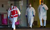 Ολλανδία-Κορωνοϊός: Αύξηση νέων κρουσμάτων κατά 777 - 2.101 οι νεκροί