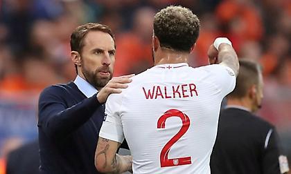 Προς αποκλεισμό από την εθνική Αγγλίας ο Γουόκερ
