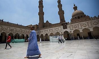 Κορωνοϊός - Αίγυπτος: 94 νεκροί - Κλειστά τα τζαμιά μέχρι να εξαλειφθούν τα κρούσματα