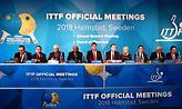 Νέες ημερομηνίες για το Παγκόσμιο Πρωτάθλημα πινγκ πονγκ 2020