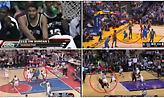 NBA: Τα πιο fail σφυρίγματα ever! (videos)