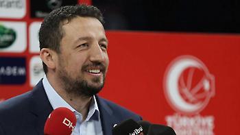 Τουρκική ομοσπονδία μπάσκετ: «Καμία απόφαση ως τις 30/4. Πρώτα η υγεία»