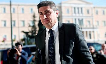 Αυγενάκης: «Πρόθεση όλων να συνεχιστεί το πρωτάθλημα»