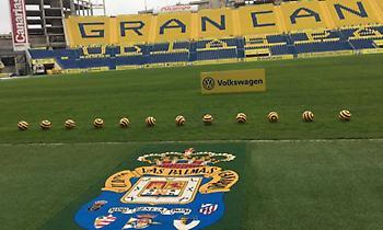 Πρόταση από ξενοδόχους στη La Liga για να ολοκληρωθεί η σεζόν στα Κανάρια νησιά
