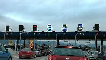 Χαρδαλιάς: «Μπλόκα σε διόδια, αεροδρόμια και λιμάνια μέχρι 27 Απριλίου - Διπλασιασμός στο πρόστιμο»