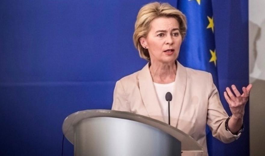 Άρση απαγόρευσης εξαγωγής φαρμάκων ζητά από τις ευρωπαϊκές χώρες η πρόεδρος της Κομισιόν