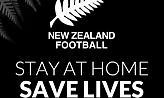Χωρίς ποδόσφαιρο ως το τέλος Μαΐου η Νέα Ζηλανδία