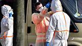 Γερμανία: 246 θάνατοι το τελευταίο 24ωρο-2.107 νεκροί από κορωνοϊό