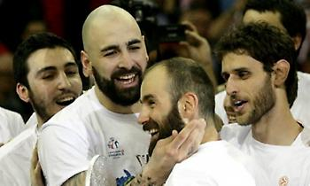 Πέρο Άντιτς: «Μου λείπει η Ολυμπιακάρα, η Θύρα 7 και ο Σπανούλης με μαλλιά!»