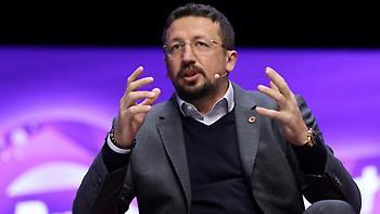 Τούρκογλου: «Θέλουμε να έχουμε ξανά πρωτάθλημα τον Ιούνιο»