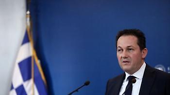 Πέτσας: «Αν χρειαστεί τα μέτρα στήριξης θα επακταθούν και Μάιο και Iούνιο»
