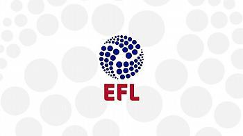 EFL: «Θα χρειαστούν 56 ημέρες για να ολοκληρωθεί η σεζόν»