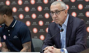 Σταυρόπουλος: «Οι ομάδες θα πρέπει να ξοδεύουν μέχρι εκεί που μπορούν»