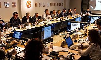 Ευρωλίγκα: «Εξετάζουμε όλα τα σενάρια για να συνεχιστεί η σεζόν»