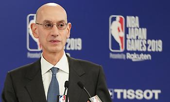 Κανονικά οι πληρωμές στο NBA μέχρι και τον Απρίλιο