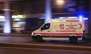 Κορωνοϊός - Τουρκία: 96 νεκροί μέσα σε ένα 24ωρο – 908 οι νεκροί