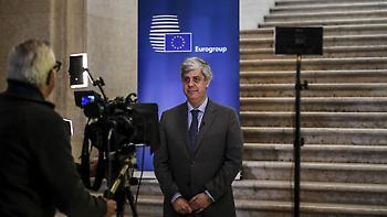 Δραματικό παρασκήνιο στο Eurogroup - Νέα αναβολή στην έναρξή του