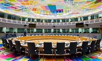 Ολοκληρώθηκε η συνεδρίαση του Eurogroup με συμφωνία