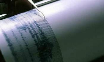 Ασθενής σεισμική δόνηση κοντά στην Κόρινθο