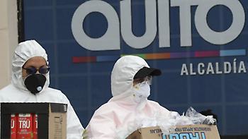 Κορωνοϊός: Προσεχώς 100.000 νεκροί παγκοσμίως από την πανδημία