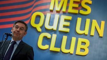 «Τρίζει» η προεδρία Μπαρτομέου στην Μπαρτσελόνα: Παραιτήθηκαν με αιχμές έξι μέλη του ΔΣ