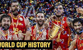 Η ιστορία του Παγκοσμίου Κυπέλλου σε ένα υπέροχο ντοκιμαντέρ