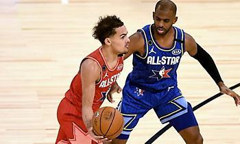 NBA: Όλες οι λεπτομέρειες και οι διαγωνιζόμενοι του τουρνουά H.O.R.S.E.!