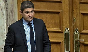 Αυγενάκης: «Δεν είναι… αυγενάκεια επιτροπή, καταδικαστέα η επίθεση στον Τζήλο»