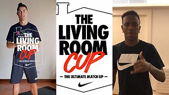 To Nike Living Room Cup ολοκληρώνεται με ένα All-Star week
